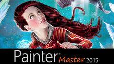 Meet 2015 Painter Master Lawrence Mann  http://youtu.be/Neco88m-dZ4?list=PLreUuBKURLyvHd6jyf19O9JPr8-SEzqAn