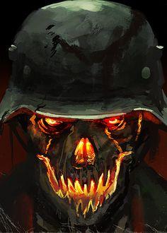 Sniper Elite Nazi Zombie Army released on Steam