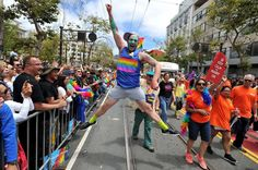 Image result for gay pride parade