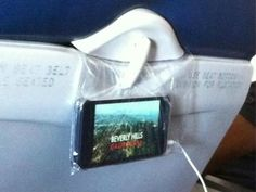 11 Essential Air Travel Hacks Seen on Pinterest: Genius Tips for the Airport and Plane