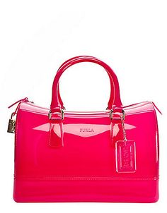 Candy Satchel | Lord and Taylor
