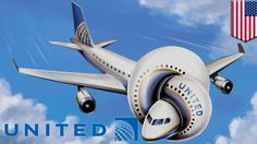 United Airlines safety video: United releases brand new in-flight safety video after assault  https://youtu.be/0IdFV_JGyKM via @YouTube