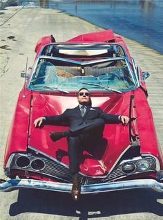 It doesn't get more badass than Bryan Cranston - Imgur