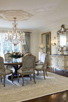 Dining room by Ebanista: