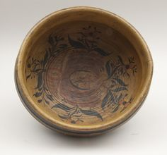Ale Bowl [LC5434]  (Interior)