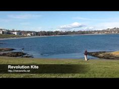 This video is about Revolution Kite Kite, Revolution, Beach, Youtube, Movies, Outdoor, Outdoors, The Beach, Films