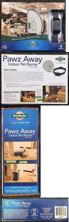 PetSafe Pawz Away Indoor Pet Barrier | I ❤ Doggie | Pinterest | Pet Barrier,  Doggies And Dog