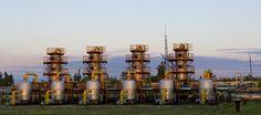 Европа ждет возникновения проблем с транзитом «голубого» топлива через земли Украины