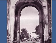 De Djadoel: Gerbang Amsterdam yang hilang