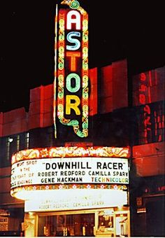 Astor Theatre, March 18, 1977 Reading Pennsylvania, Reading Pa, My Town, Vintage Signs, Signage, Theatre, Cities, March, Journey