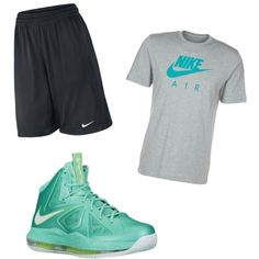 """""""Basketball Outfit"""" by jessicajaybird on Polyvore"""