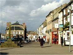 Northallerton High Street