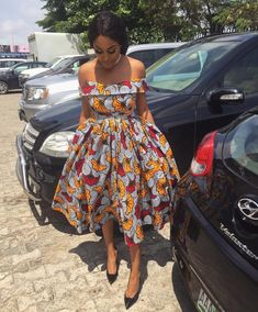 In the last few years, Ankara styles gown has become a staple in every Nigerian woman's wardrobe. Now you can see celebrities, fashion bloggers, and thousands of other ladies sporting beautiful Ankara styles 2017.Ankara is available in versatile bright colors and pushes fashion lovers to...