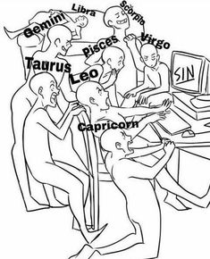 Zodiac Signs – The Signs in Draw your Squad Memes Zodiac Signs – The Signs in Draw your Squad Memes,Sternzeichen Zodiac Signs – The Signs in Draw your Squad Memes – Wattpad Related posts:'Palm. Zodiac Funny, Zodiac Sign Traits, Zodiac Signs Astrology, Zodiac Memes, Zodiac Star Signs, My Zodiac Sign, Astrology Zodiac, Taurus Memes, Anime Zodiac