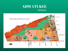 Ahwatukee Foothills in Phoenix, AZ