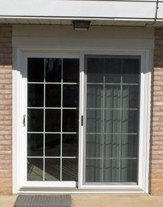 8 sliding patio doors ideas double
