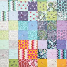 Follow this guide to learn the easy but effective technique of tie quilting.data-pin-do=