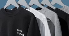 Everlane's New Collection Is All About Equality & Inclusivity http://www.refinery29.com/2017/01/136760/everlane-100-percent-human-collection-donate-aclu?utm_campaign=crowdfire&utm_content=crowdfire&utm_medium=social&utm_source=pinterest