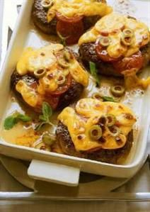 Meat Recipes, Chicken, We, Steaks, Food, Onion, Meat, Cooking Recipes, Apple