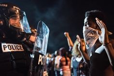 Debate Over How Police Departments Are Addressing Deadly Force - The Diane Rehm Show