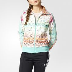 Firebired jacket #adidas