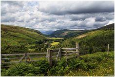 View to Loch Broom © Winfried Mossa