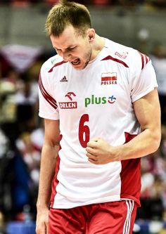 Volleyball Team, Poland, Passion, Stars, Men, Architecture, Sterne, Guys, Star