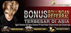 Bermain di Agen Judi Domino 99 Online Terbaik dan Terpercaya seperti situs 99Dominoqqiu online uang asli yang ada di Indonesia sangat memberikan keuntungan.