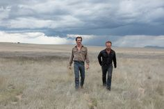 "HELL OR HIGH WATER - Scott Gentry REVIEW: ""Unpredictably soulful and deeply human."""