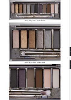 Urban Decay is releasing a new Naked palette!