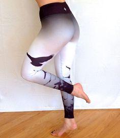 Take Flight Ombre Legging | Altar Ego