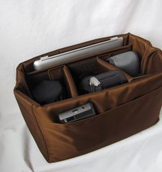 Camera Bag Insert | Martilena