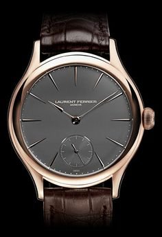 Galet Micro-rotor by Laurent Ferrier.
