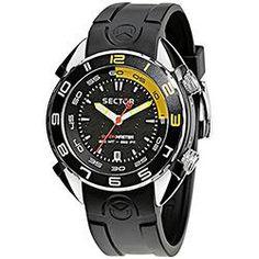 Relógio Masculino Sector Analógico Esportivo WS31802Y