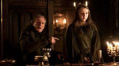 Walder Frey - Blood Of My Blood Season 6 Episode 6