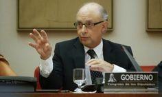 LO QUE NO SE VE: Montoro versus Pujol y Nadie Defenderia España, de...