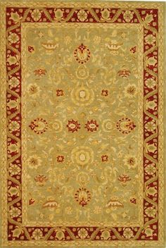 Safavieh Anatolia  AN-548 Rugs | Rugs Direct