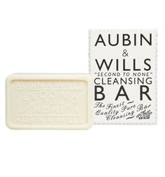 soap- great packaging