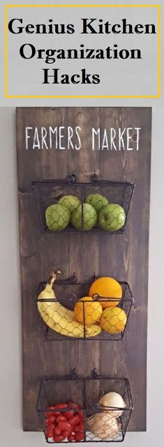#kitchenorganization #organizationhacks #DIY