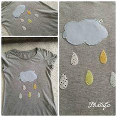 Phatufa - Cloud and rain