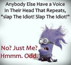 Top 40 Funniest Minions Memes #humorous                                                                                                                                                                                 More