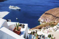 #RCI #RoyalCaribbean #Kreuzfahrtberater #Kreuzfahrt #Kreuzfahrtschiff #cruise #Urlaub #Schiff #Reise #travel #vacation #Santorini #Santorin #Greece #Griechenland #Insel