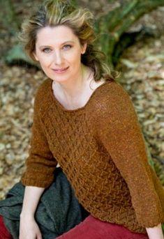 Familie Journal - strikkeopskrifter til hende Knitting Patterns Free, Knit Patterns, Free Knitting, Knit Jacket, Cable Knit, Sweater Cardigan, Knitwear, Knit Crochet, Sweaters