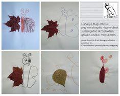 Po pierwsze kreatywność: Rysowane wierszyki
