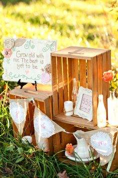 Is a DIY Wedding right for you? 5 Things You Should Consider. #weddingplanning #tips #DIY #weddings