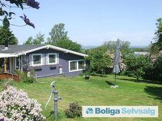 Musvitvej 21, 3300 Frederiksværk - Skønt sommerhus i Kregme #frederiksværk #fritidshus #boligsalg #selvsalg