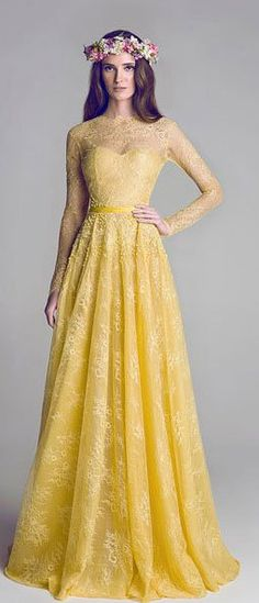 Yellow Long Backless sexy prom dresses 2015 long Evening Dress To Party Dresses Long Vestido De Festa abendkleider 1639L
