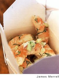 Barefoot Contessa Shrimp Salad by Ina Garten