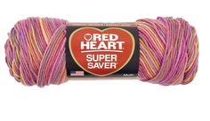Looking for Red Heart Yarn? Yarnspirations has everything you need for a great project. Crochet Hook Sizes, Crochet Hooks, Knit Crochet, Knitting Needles, Free Knitting, Queen Size Bedspread, Yarn Twist, Needlework Shops, Super Saver