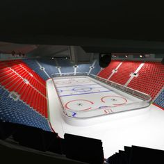 ICE HOCKEY ARENA Model available on Turbo Squid, the world's leading provider of digital models for visualization, films, television, and games. Roller Rink, Skating Rink, Karting, Science Fair, Ice Hockey, Minecraft, Buildings, Restaurant, 3d